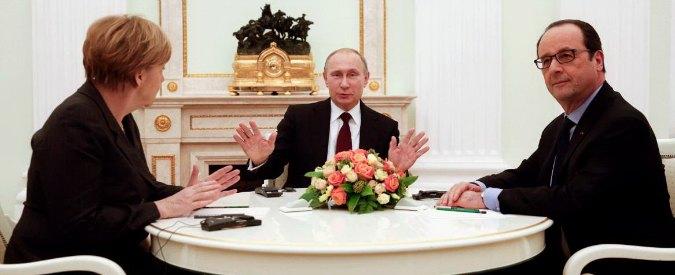 Ucraina, ecco le richieste delle parti in conflitto in vista del vertice di Minsk