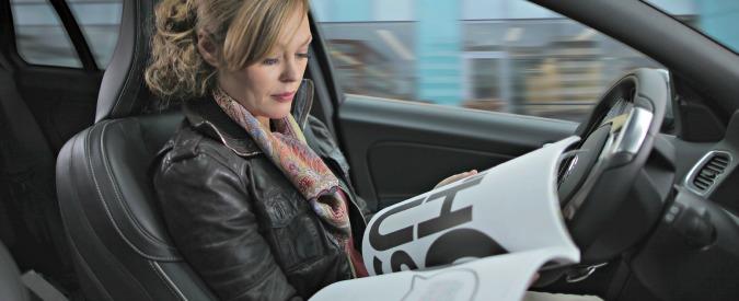 Tanta sicurezza e protocolli aeronautici: la ricetta di Volvo per la guida autonoma
