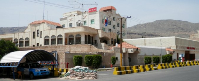 """Yemen, anche Roma chiude l'ambasciata: """"Personale torna in l'Italia"""""""
