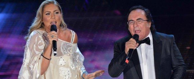 Sanremo 2015, i momenti 'pop': dalla famiglia con 16 figli ad Al Bano e Romina