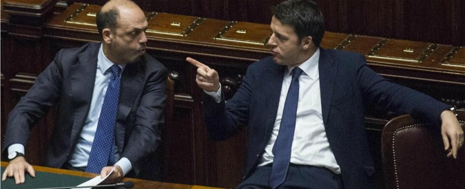 """Immigrazione, Alfano: """"Sostituirò il prefetto di Treviso per gestione proteste residenti"""""""