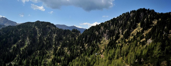 Alpi trevigiane