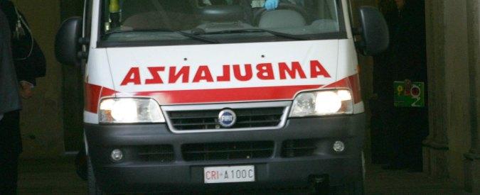 Biella, bambina di sette anni uccisa da un pezzo di cornicione a Vigliano