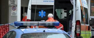 """Neonata morta in ambulanza, """"succede nel terzo mondo, non altrove"""""""