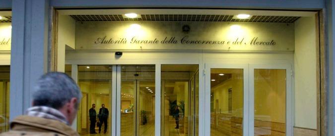 Antitrust, maxi multa di 1,5 milioni per Telecom, Vodafone e Wind