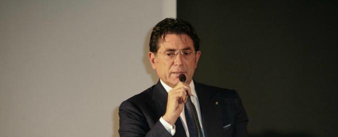 """Mafia, Antonello Montante indagato: M5s vuole dimissioni. Crocetta: """"Resti"""""""
