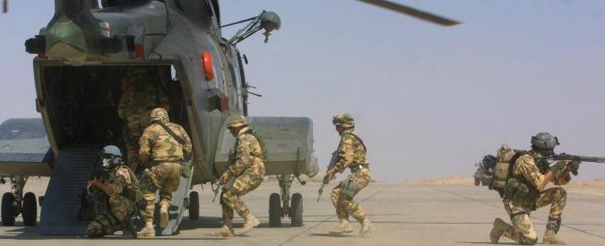 Spese militari, Padoan chiede tagli. Ma la Difesa vuole 1,2 miliardi in più