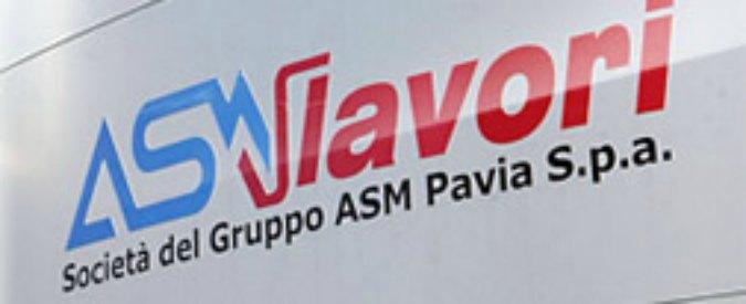 """Corruzione, un arresto a Pavia: """"Al night a spese pubbliche e cresta su assunzioni"""""""