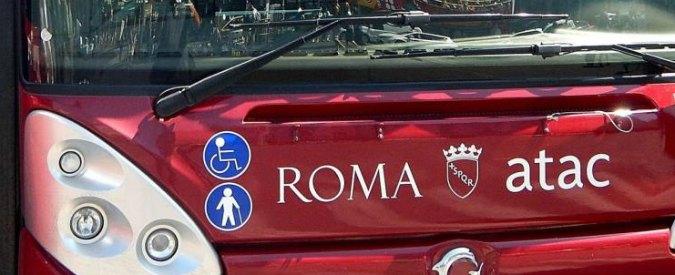Sciopero trasporti Roma, il 17 aprile stop ai mezzi pubblici Atac