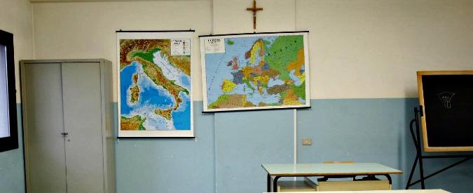 Scuola, ecco la controriforma del M5S: 'Stop finanziamenti a private, più docenti'
