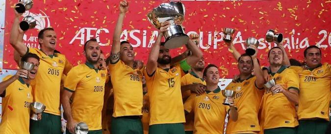 Asia, ora l'Australia dà fastidio: gli sceicchi vogliono rispedirla in Oceania