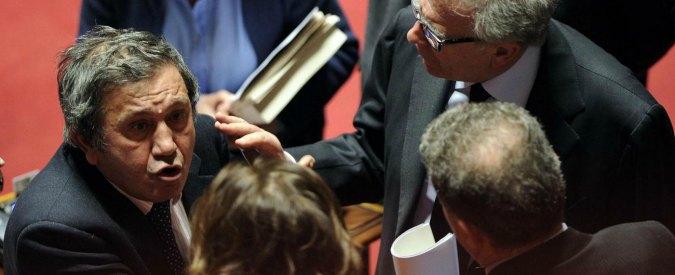 """Azzollini e il dirigente suicida: """"Dal senatore pressioni per ostacolare i pm"""""""