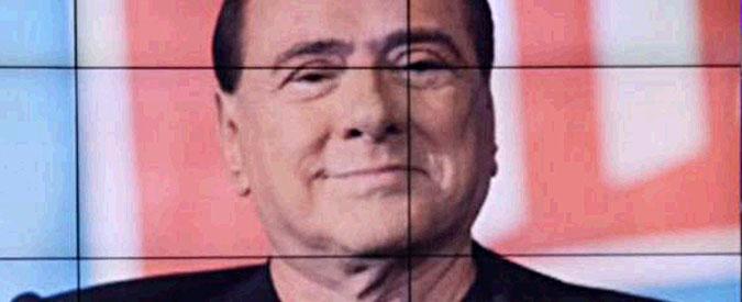 """Nazareno, Berlusconi: """"Riforme? Deriva autoritaria. Pd non ha rispettato patti"""""""