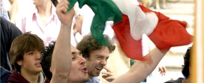 """""""Noi, italiani rimpatriati, pretendiamo dignità e futuro nel nostro Paese"""""""