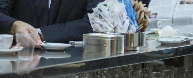 Carpi, bar evade 95 centesimi: chiuso per tre giorni e multa da 2400 euro
