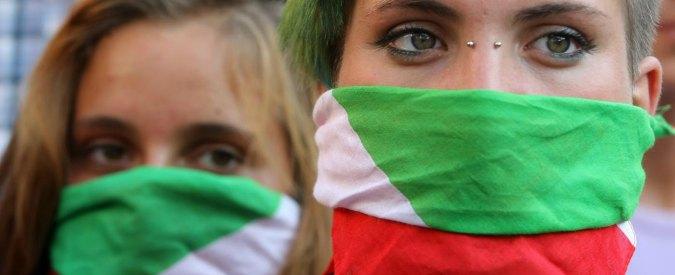 """""""Meglio se taci"""", contraddizioni e censura della libertà di parola sul web in Italia"""
