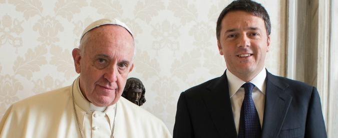 Papa Francesco, smacco alla politica: niente messa con parlamentari e governo