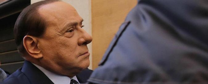 """Patto del Nazareno, Berlusconi: """"A romperlo è stato il Pd, ora cambia tutto"""""""