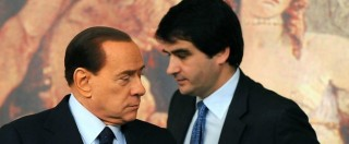 """Forza Italia, Berlusconi con vertici. Fitto: """"Azzerarli"""". Brunetta offre dimissioni"""