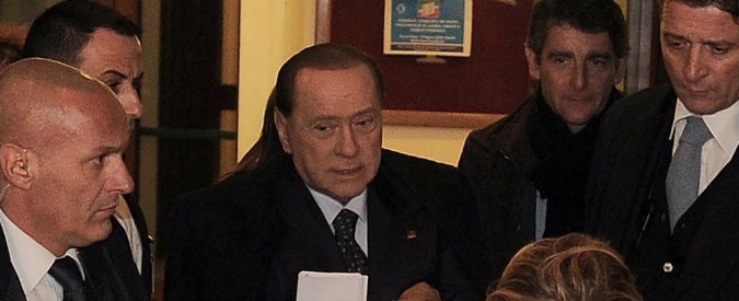 Patto del Nazarano, l'intesa fra due birichini: Renzi e Berlusconi