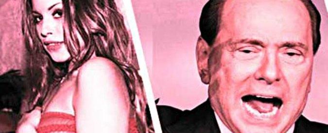 Ruby ter, Karima El Mahroug si avvale della facoltà di non rispondere