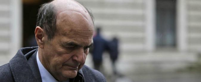 """RaiWay, Bersani: """"Ora il Milan comprerà Inter"""". Fico: """"Interrogazione M5S"""""""