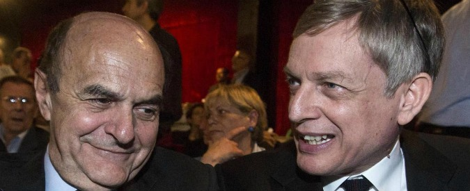 """Pd, lotta continua: D'Alema con Bersani. Renzi: """"Senato e Italicum non cambiano"""""""