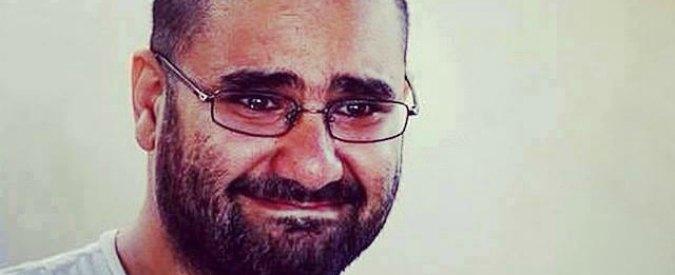 """Egitto, 5 anni al blogger Alaa Abd el-Fattah: """"Violò legge anti-manifestazione"""""""