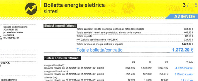"""Bollette, da 2018 stop a mercato tutelato. """"Regalo alle aziende energetiche"""""""