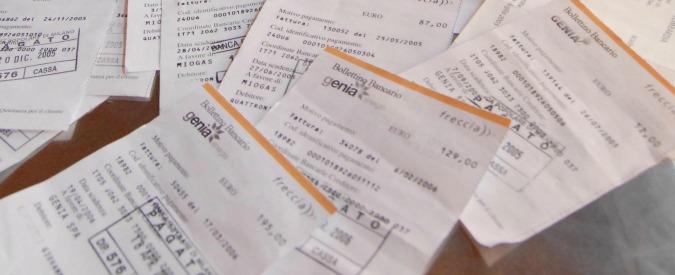 """Bollette, consumatori: """"Con stop del governo a maggior tutela costi più alti"""""""