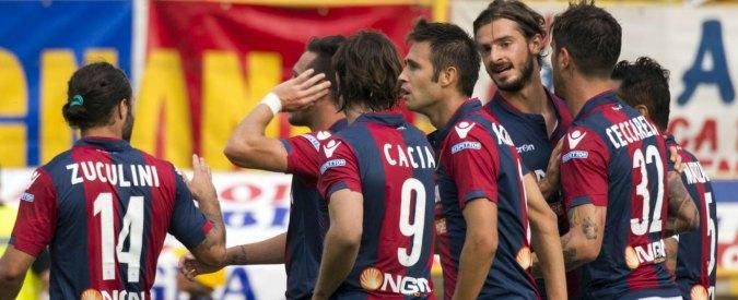 San Valentino, il Bologna calcio offre il biglietto alle coppie. Anche a quelle gay