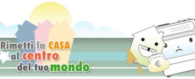 Ecobonus e bonifico non parlante la community for Bonifico parlante