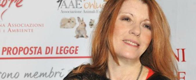 Michela Vittoria Brambilla indagata a Lecco per reati fiscali per il crac dell'azienda di famiglia
