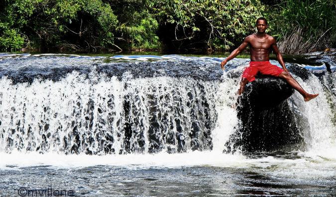 Brasile, le guerre dell'acqua