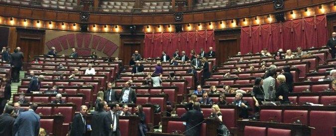 Impreparati, mestieranti, incompetenti: ecco l'identikit dei deputati italiani