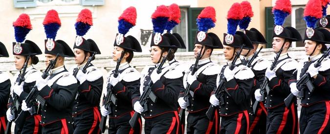 Made in China le divise di Carabinieri e Finanza. Indagati 12 fornitori dell'Arma