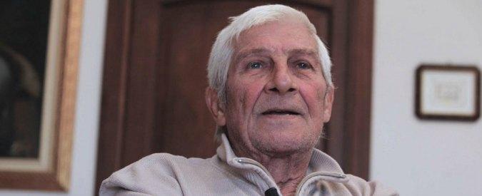 Carmine Schiavone, la Procura di Roma sequestra l'archivio del pentito deceduto