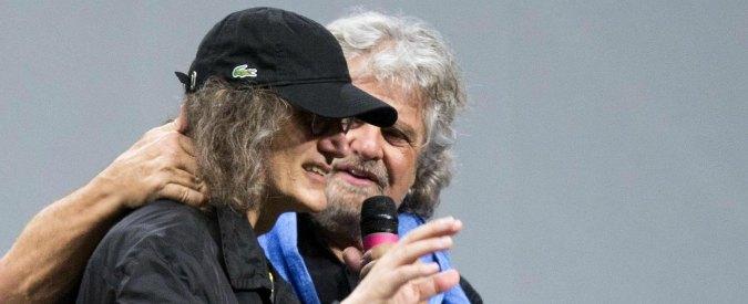M5S, Grillo andrà da Mattarella con Casaleggio e giovane attivista M5S