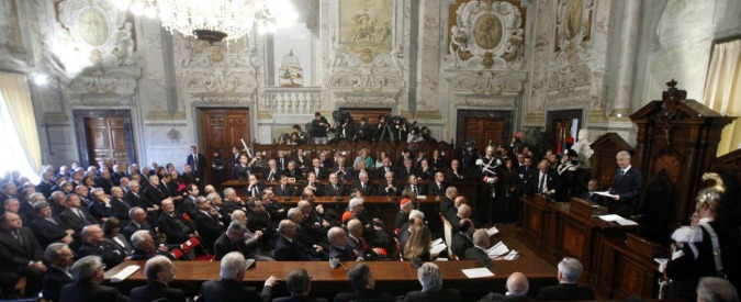 Nomine, per il Consiglio di Stato Manzione contro Letta (Guido)