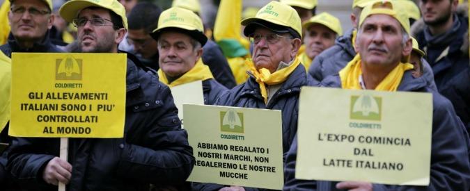 """Nuova Iva imprese agricole: """"Così lo Stato ci obbliga a finanziarlo"""""""
