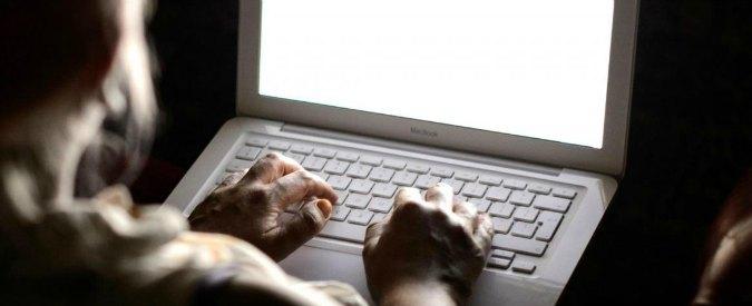 Internet: si scrive cyberbullismo, ma si legge norma ammazza web