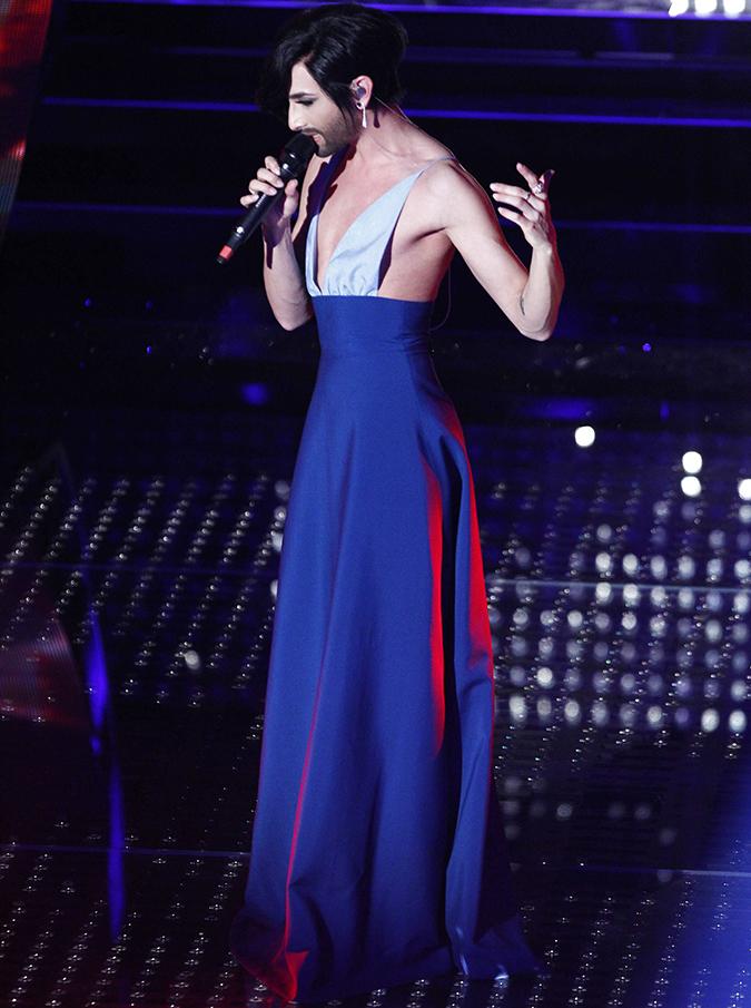 Sanremo 2015 – 65mo festival della canzone italiana