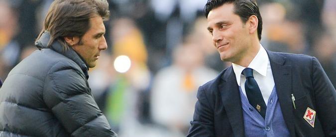 """Europa League, """"Conte dà consigli al Tottenham contro la Fiorentina"""""""