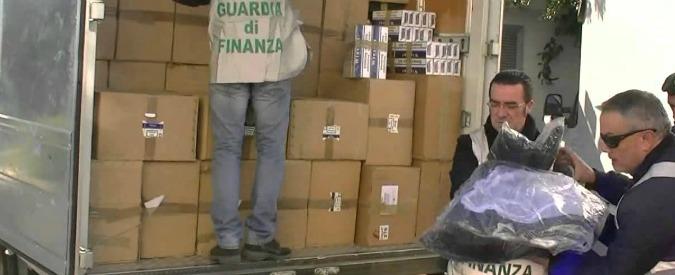 Contraffazione: fra criminalità organizzata e leggi obsolete in Italia il fatturato illecito è di 6,5 miliardi di euro