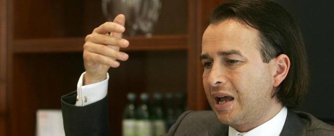 """Coppola vende Porta Vittoria. Giornalisti Finanza&Mercati: """"Ma ora ci paghi"""""""