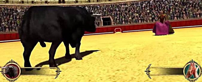 Spagna, animalisti contro Microsoft per videogioco sulla corrida