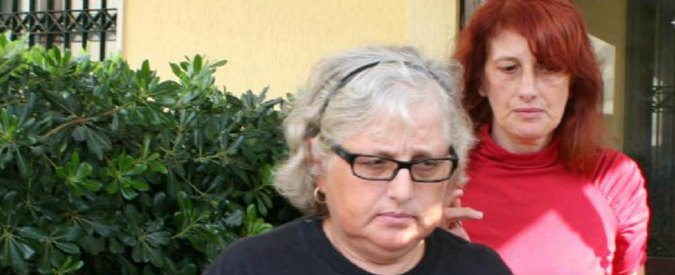 """Sarah Scazzi, Cosima: """"Michele ha tentato di aggredirmi due volte"""""""