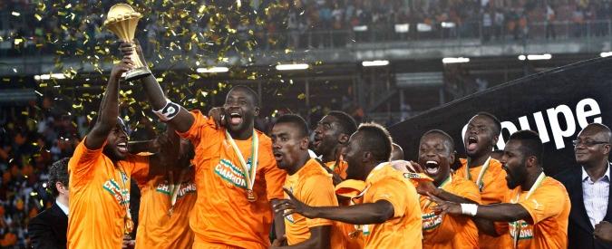 Coppa d'Africa 2015, la Costa d'Avorio vince ai rigori. Gervinho non li guarda