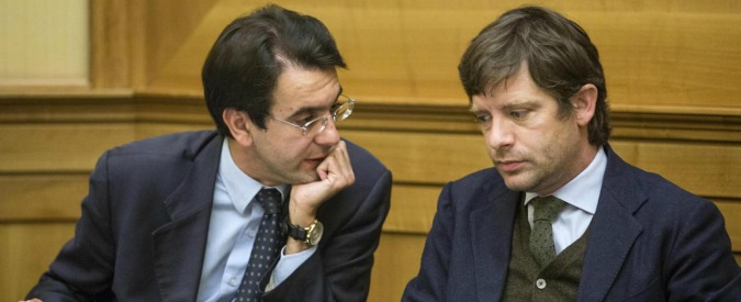 Caso Castiglione, sulla questione morale il Partito democratico si divide alla Camera
