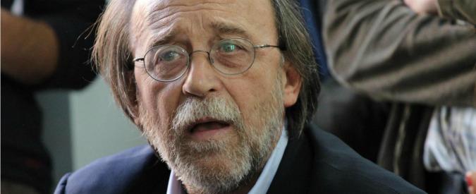 L'Aquila, Grandi rischi: 'De Bernardinis colpevole per intervista prima di riunione'